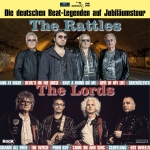 The Lords & The Rattles
