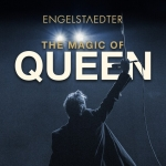 The Magic of Queen - Markus Engelstädter