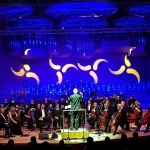 Bild: The Music of John Williams