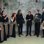 The Naghash Ensemble Of Armenia