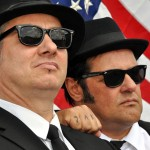 The Original Blues Brothers Double Show & Phil Dexter's Elvis Vegas Show in - The Monday Blues Night