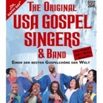 The Original USA Gospelsingers & Band - Oh Happy Day