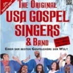 The Original USA Gospel Singers & Band