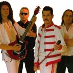 The Queen Revival Band - Freddie Mercury Memorial Show