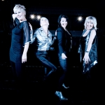 The Queens: At The Movies - Pop-, Soul-, Disco-Konzert