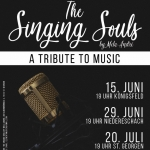 The Singing Souls