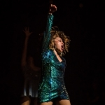 The Soul of Tina - A Tribute to Tina Turner