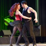 The Spirit of Ireland - Irish Dance Show & Live Music