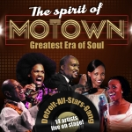 The Spirit of Motown