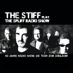 The Stiff - The Spliff Radio Show