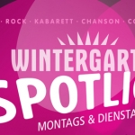 The Story of Jazz - Wintergarten Spotlights