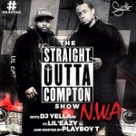 Bild: The Straight Outta Compton Show