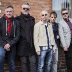 Bild: The Undertones