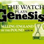THE WATCH plays GENESIS -