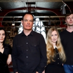 The Wedding Present - 30th Anniversary of