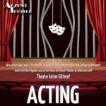 Acting -Theater hinter Gittern!