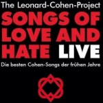 Bild: The Leonard Cohen Project