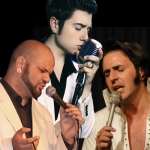 The Triple of Elvis