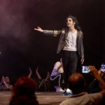 Bild: This is Michael - Die letzte Show des King of Pop