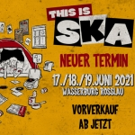 Bild: This Is Ska Festival