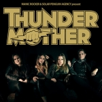 Bild: Thundermother