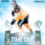 Time Out - Die Deutschland Cup Fanparty