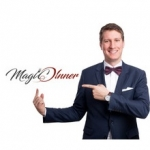 Magic Dinner mit Timo Brecht