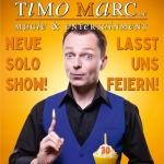 Timo Marc