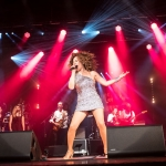 Tina T. A live - Tribute to Tina Turner