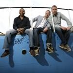 Martin Tingvall Trio