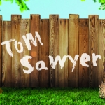 Bild: Tom Sawyer - Theater am Puls