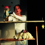 Tomte Tummetott - Figurentheater Unterwegs