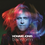 Howard Jones - Transform & The Hits Tour 2020