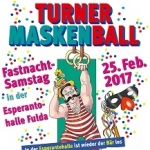 Bild: Turnermaskenball
