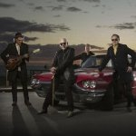 Bild: The Black Sorrows