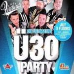Die ultimative Ü30 Party