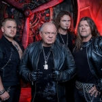 U.D.O. - Steelfactory World Tour 2019