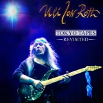Uli Jon Roth - Tokyo Tapes Revisited World Tour 2017