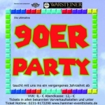 Bild: Die Ultimative 90er Party