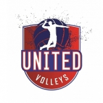 United Volleys - 1. Playoff-Heimspiel