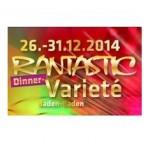Variete 2014 - Rantastic Kleinkunstbühne
