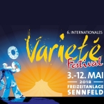 Varieté WOW!!! Internationale Top-Comedy trifft internationale Top-Artistik