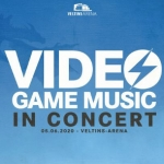 Bild: Video Game Music in Concert
