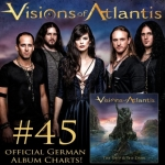 Bild: Visions of Atlantis