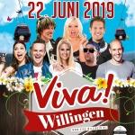 Bild: VIVA Willingen 2019 - das Festival der guten Laune