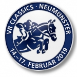 Internationales Reitturnier VR Classics - Holstenhallen Neumünster
