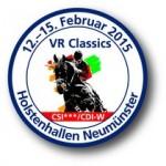 Internationales Reitturnier VR Classics - Holstenhallen Neumünster