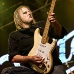 Walter Trout - World Tour 2018