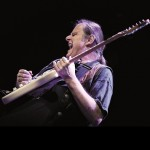 WALTER TROUT - 25th Anniversary Tour 2014