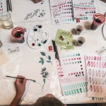 Bild: Watercoloring-Workshop - erlebe wigner!